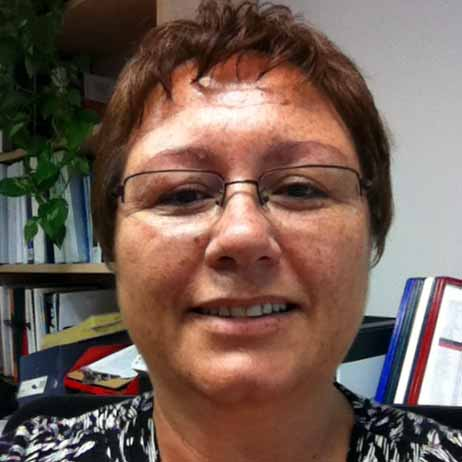 Donna Jeffries